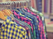 pánské košile