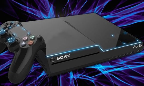 PS5-console-PlayStation