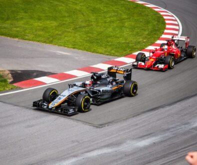 formule F1