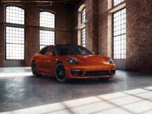 foto / Porsche