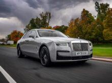 foto / Rolls Royce