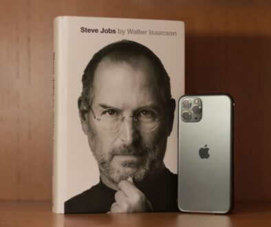 silver iPhone 11